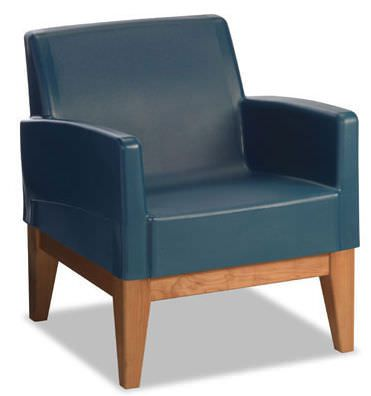 Chair with armrests Forté Lounge Norix