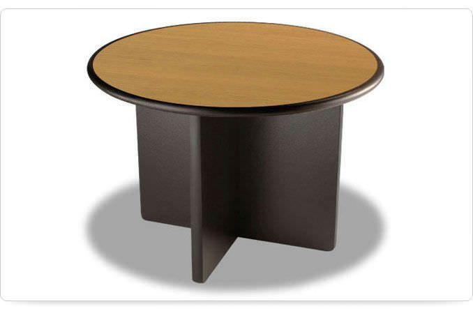 Dining table / round Madera™ Norix