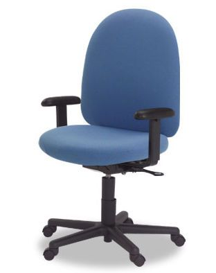 Office chair / on casters 24/7 CommandMaster® Oversize Norix
