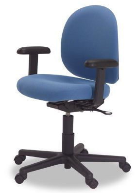 Office chair / on casters / with armrests 24/7 CommandMaster® Supervisor Norix