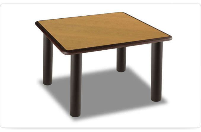 Dining table / square Madera™ Norix