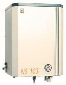 Laboratory water distiller 3.5 L/h | NS 103 Nüve