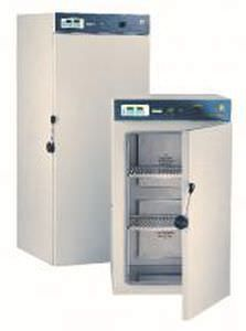 Forced convection laboratory drying oven 70 °C ... 250 °C, 193 - 757 L | KD 200, KD 700 Nüve