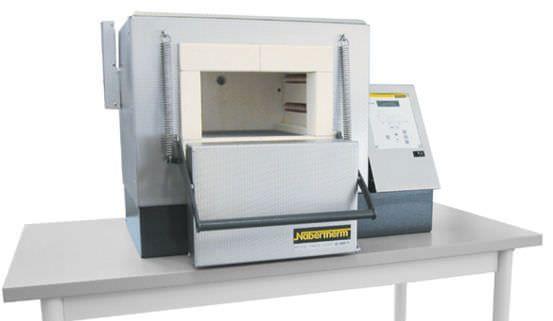 Dental laboratory oven 1280 °C | N 7/H, N 17/HR Nabertherm