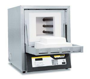 Sintering furnace / dental laboratory / zirconia 1600 °C | HTCT 08/15 Nabertherm
