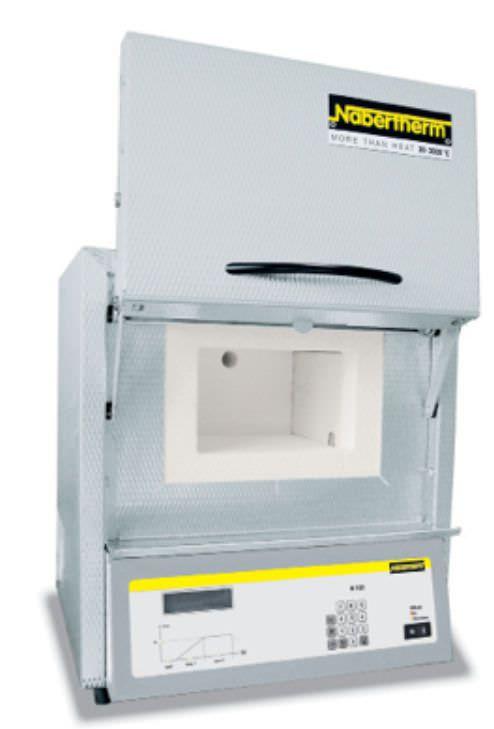 Laboratory oven / muffle L 1/12 - LT 40/12 Nabertherm