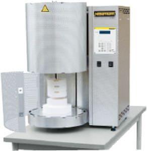 Sintering furnace / dental laboratory / zirconia 1600 °C | LHT 02/17 LB SPEED Nabertherm