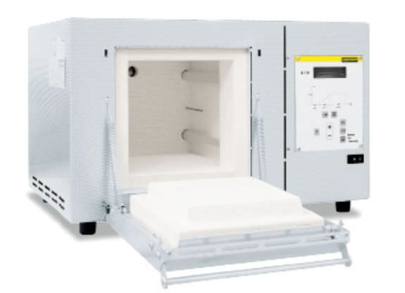 Dental laboratory oven LE 6/11 Nabertherm