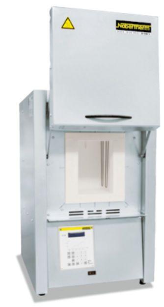 Sintering furnace / dental laboratory / zirconia 1650 °C | LHT 03/17 D Nabertherm