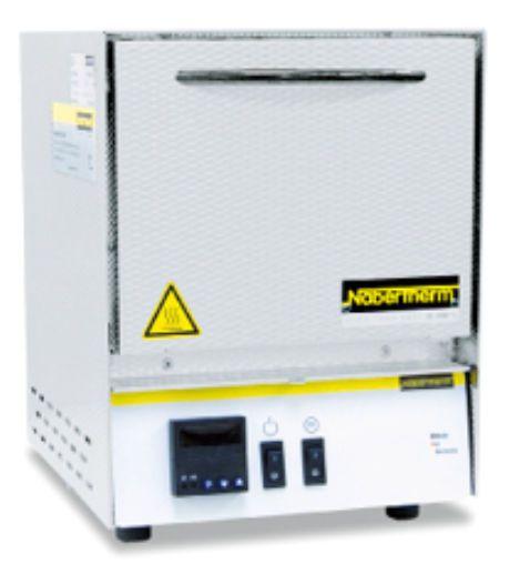 Dental laboratory oven 1100 °C | L 1/12 Nabertherm