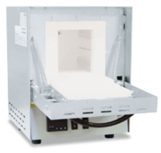 Dental laboratory oven 1100 °C | LE 1/11 Nabertherm