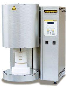Sintering furnace / dental laboratory / zirconia 1600 °C | LHT 02/17 LB Nabertherm