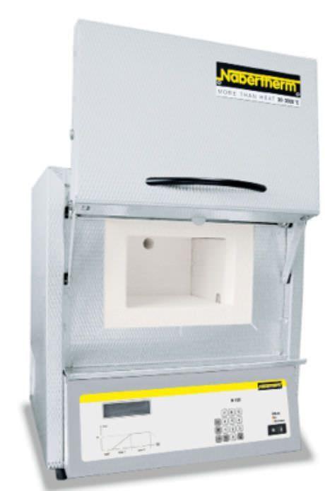 Dental laboratory oven 1100 °C | LT 24/11 Nabertherm