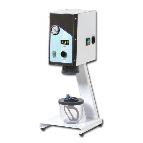 Dental laboratory mixer / digital / alginate / vacuum MXRT NUOVA A.S.A.V. snc di Leoni Franco e Attilio