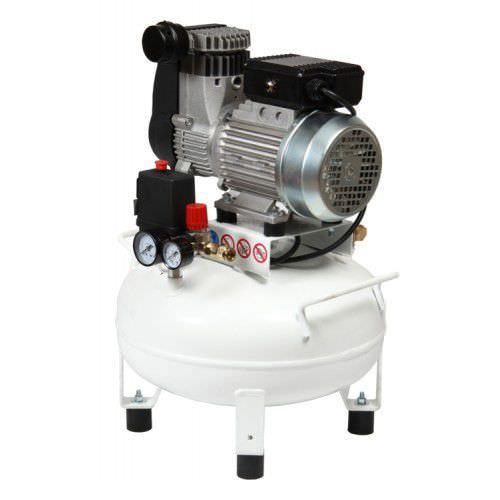 Medical compressor / with air dryer / oil-free CSA24 NUOVA A.S.A.V. snc di Leoni Franco e Attilio