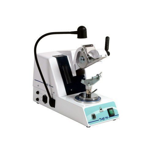 Dental laboratory saw Saws TAG 96 NUOVA A.S.A.V. snc di Leoni Franco e Attilio