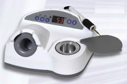 Dental wax knife heater COMBI NUOVA A.S.A.V. snc di Leoni Franco e Attilio