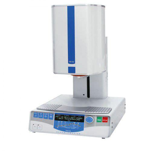 Press furnace / sintering / dental laboratory NUOVA A.S.A.V. snc di Leoni Franco e Attilio