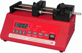1 channel syringe pump NE-1002X New Era Pump Systems
