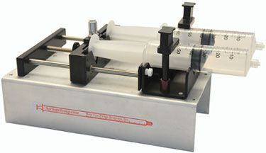2-channel syringe pump NE-4500 New Era Pump Systems
