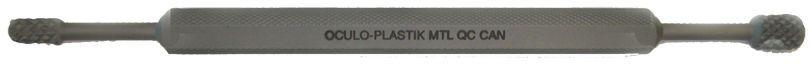 Medical swab LaserSwab Oculo Plastik