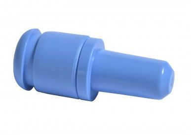 V-bottom sample tube / polypropylene Bluechiip® series Micronic