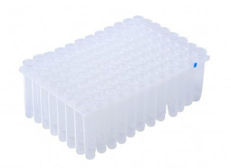 Tube rack Refill-System Micronic