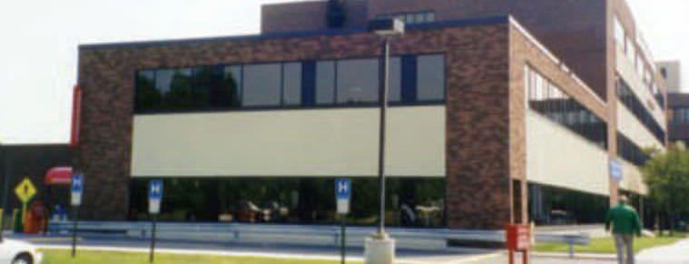 Modular hospital RARITAN BAY NRB