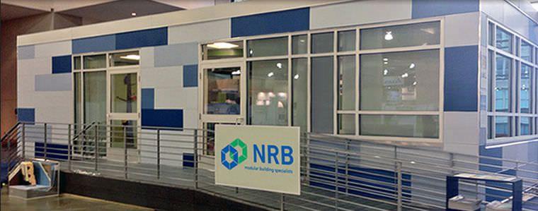 Modular therapy center GreenZone 2013 ? Pedia-Pod NRB