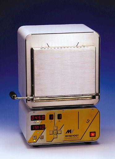 Dental laboratory oven / ceramic LC3 MIHM-VOGT