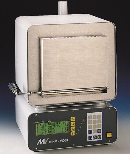Dental laboratory oven KMP6 MIHM-VOGT