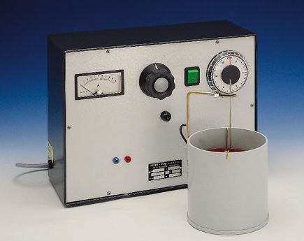 Polishing unit electrolytic / for dental laboratory EG MIHM-VOGT