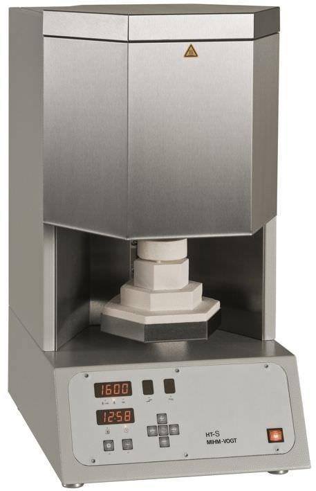 Sintering furnace / dental laboratory HT-S MIHM-VOGT
