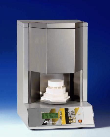 Sintering furnace / dental laboratory / zirconia HT MIHM-VOGT