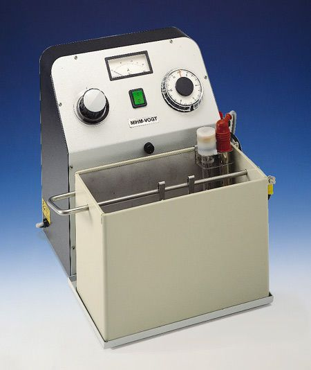Polishing unit electrolytic / for dental laboratory EG 2 MIHM-VOGT