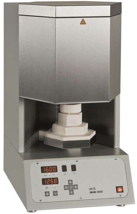 Sintering furnace / dental laboratory HT-S SPEED MIHM-VOGT