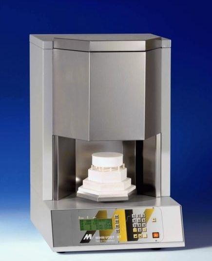 Sintering furnace / dental laboratory HT SPEED MIHM-VOGT