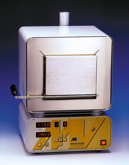Dental laboratory oven KM3 MIHM-VOGT