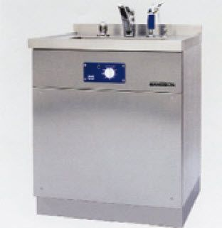 Medical ultrasonic bath Ultramatic MMM Münchener Medizin Mechanik