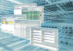 Management software / medical / for sterilization service EcoSoft MMM Münchener Medizin Mechanik
