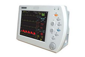 Compact multi-parameter monitor NT3A Newtech