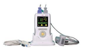 Handheld pulse oximeter / with separate sensor NT1D Newtech