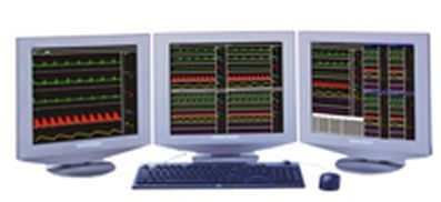 Patient central monitoring station Newtech