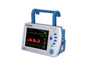 Compact multi-parameter monitor / transport NT3F Newtech