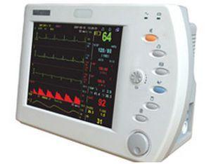 Compact multi-parameter monitor NT3B Newtech
