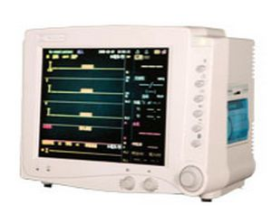 Compact multi-parameter monitor NT3C Newtech