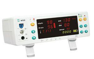 NIBP patient monitor / SpO2 0 - 100 %SpO2 | NT2C Newtech