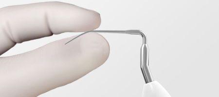 Tip dental plugger RootBuddy Nikinc Dental