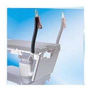 Leg holder operating table PA46.01 Mediland Enterprise Corporation