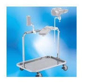 Operating table accessory trolley PA17.01, PA17.02 Mediland Enterprise Corporation